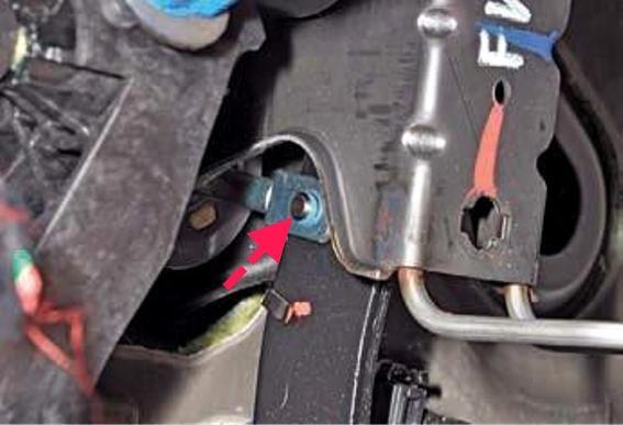 Замена вакуумного усилителя тормозов duster Комплексная проверка состояния авто аутлендер