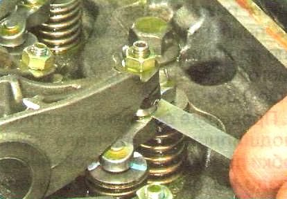 Регулировка клапанов камминз 28 своими руками 46
